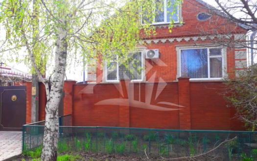 Хороший дом с качественным ремонтом